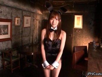 可愛兔女郎隨便摸,兔女郎、愛撫、美女成人影片、免費A片
