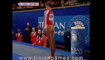 外國西洋金髮美女與老外的性愛體操奧運會,外國、惡搞、金髮成人影片、免費A片