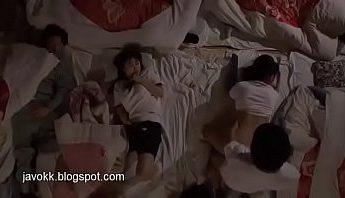 校外訓練夜半同學愛愛實在忍不住強上男同學,女學生、熟睡、群交成人影片、免費A片