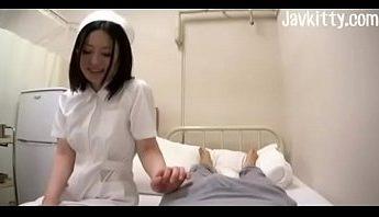 正妹女護士口交病人太爽太溫柔,口交、無碼、護士成人影片、免費A片
