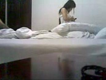 酒店嘗鮮招妓自拍,口交、自拍、酒店成人影片、免費A片