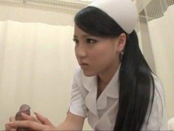 溫柔女護細心口爆,口交、愛撫、護士成人影片、免費A片