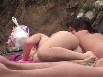 天體海灘拍拍小嫩妹,天體、裸體、露天成人影片、免費A片