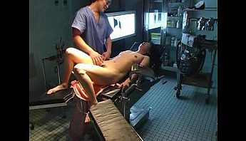 手術前先和醫師來一砲博感情,愛撫、病人、醫生成人影片、免費A片
