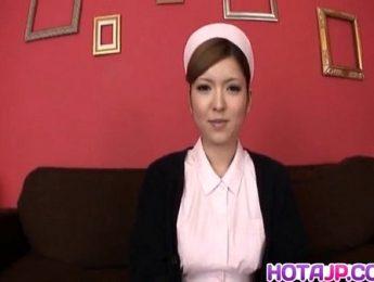 夏川リアナ~護士不知羞澀,夏川リアナ、護士、跳蛋成人影片、免費A片