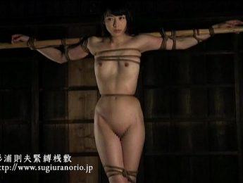 人妻太壓抑只有綁起來才有快感,人妻、和服、捆綁成人影片、免費A片
