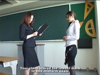 主任教導女教師如何SM才是正確,SM、吊襪、女教師成人影片、免費A片