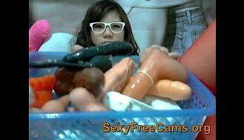 痴女淫蕩女王視訊秀自慰假陽具按摩棒收藏,痴女、自慰、視訊成人影片、免費A片